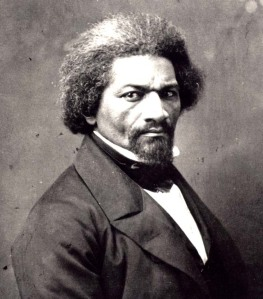 Abolitionist Frederick Douglass Consulted With Stowe
