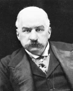 JP Morgan May Have Looked Like a Wild Old Man But He Saved Uncle Sam Bailed Out the Nation Several Times