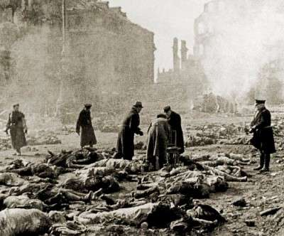 Death and Destruction of WWII May Have Been Averted If For A Single Shot in World War I