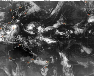 Pacific Satellite 00:15Z 10.03.09