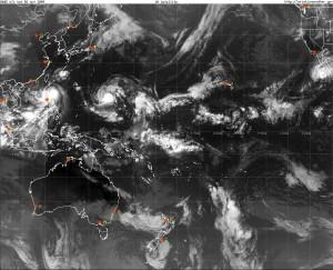 Pacific Satellite 00:15Z 10.03.09
