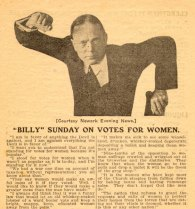 billysunday