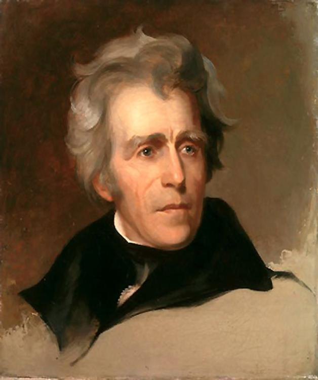 Battle of New Orleans Fought After War Was Over | Symon Sez Andrew Jackson