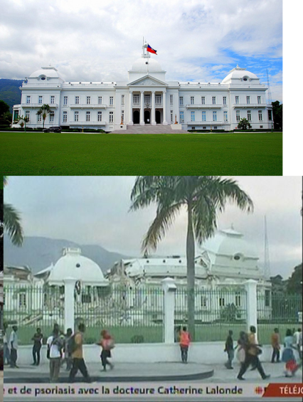 us intervention in haiti The 1915 intervention in haiti paper by the international law of war association, nd in 1915 the national city bank of new york was the principle us investor in haiti.