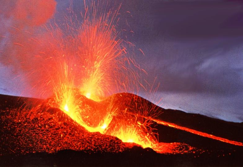 Global Volcanism Program   Hekla