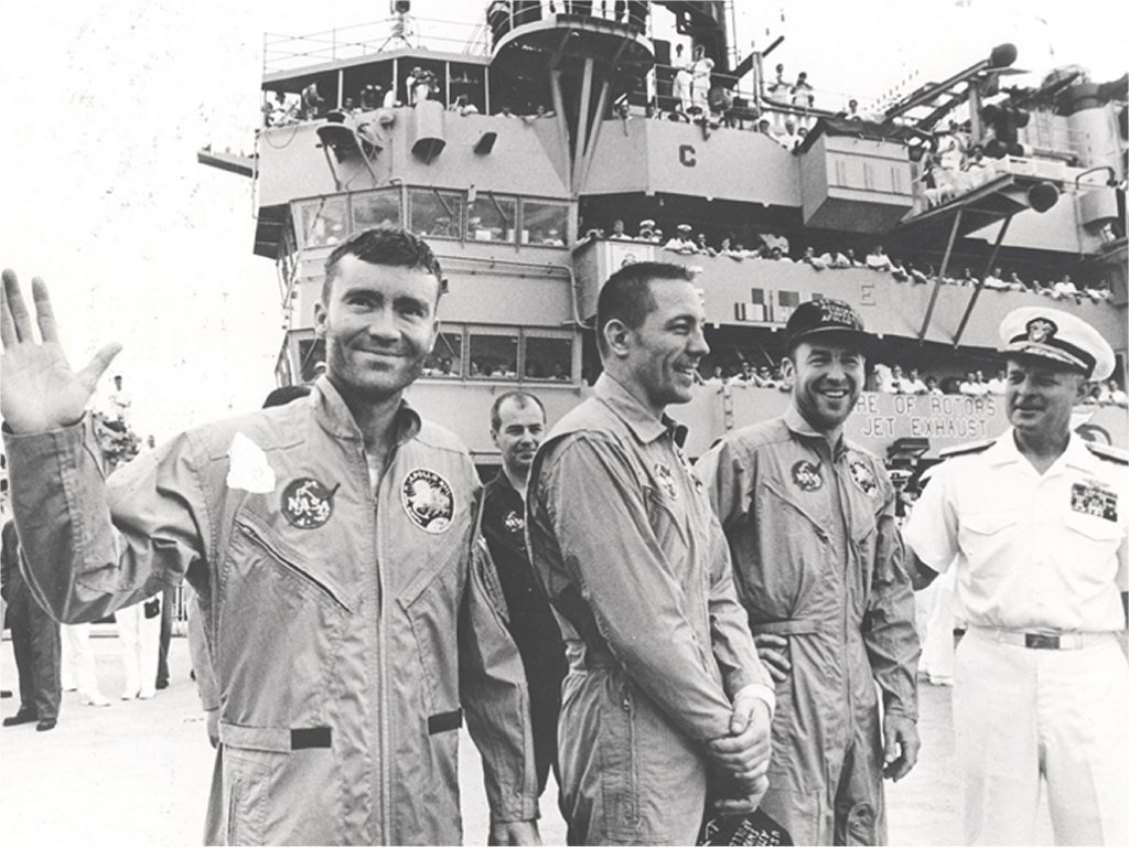 who produced apollo 13 - photo #6