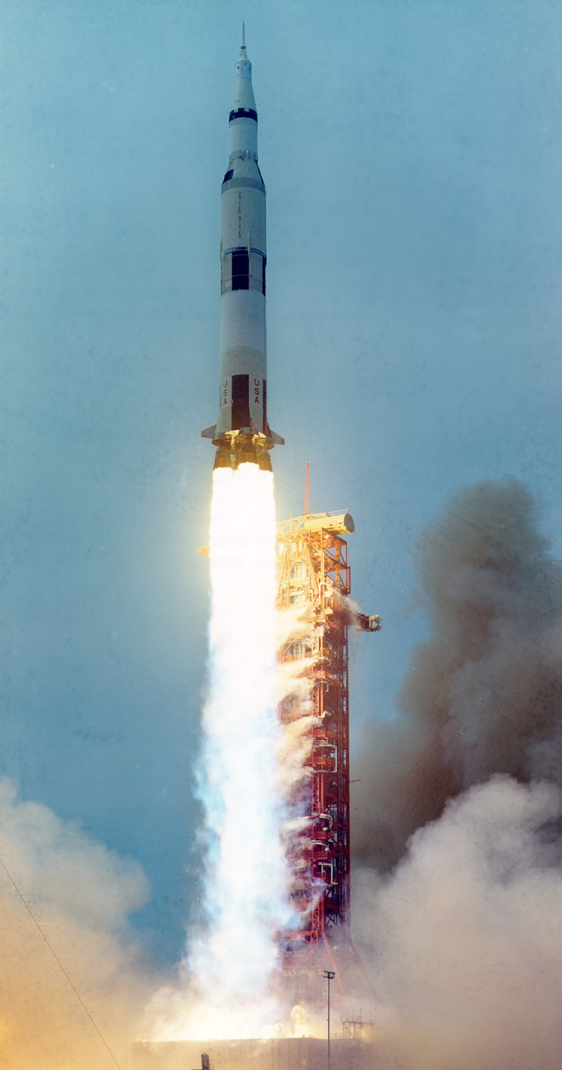 apollo 13 landing date - photo #40
