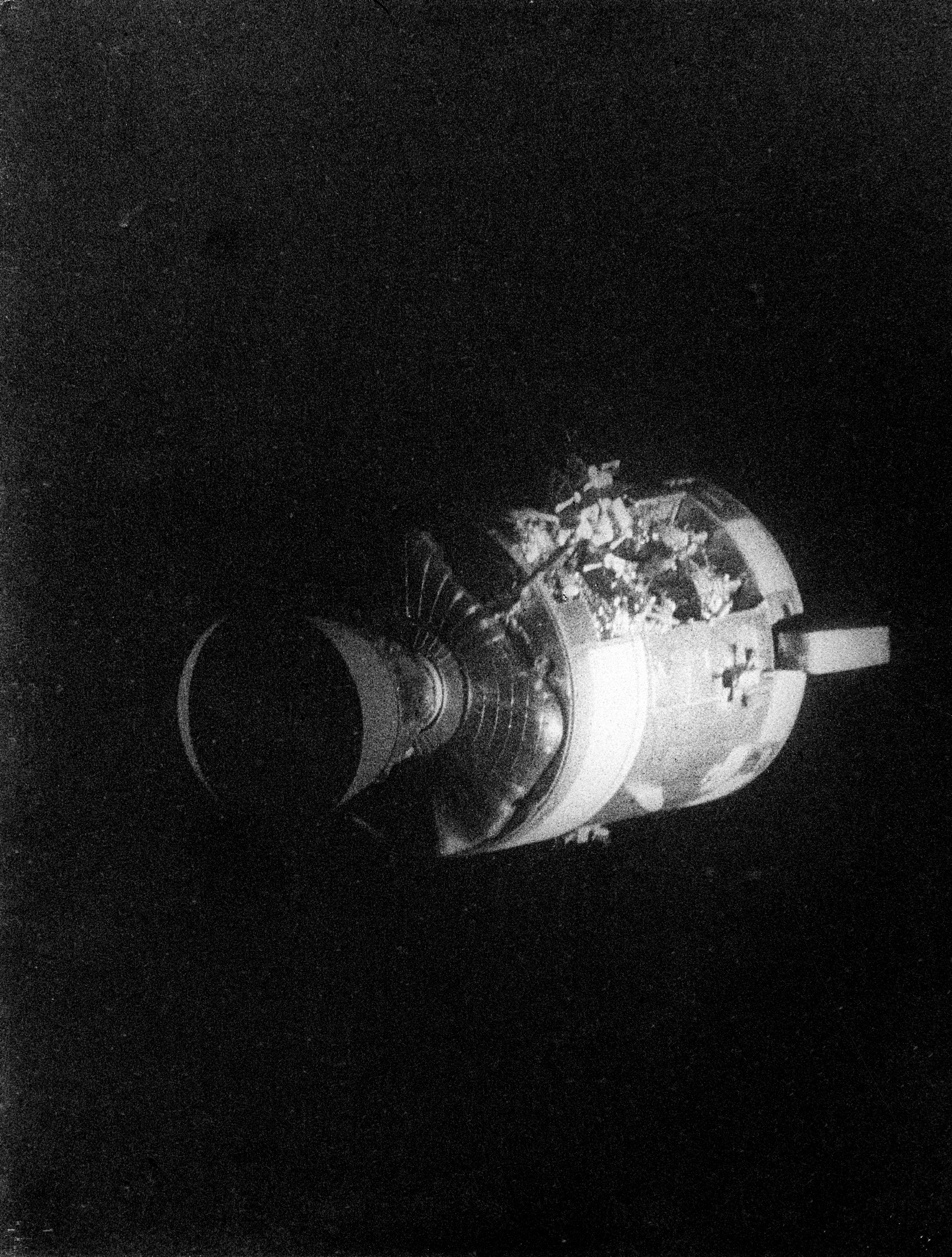 apollo space explosion - photo #5
