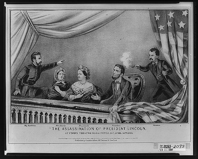 the factors that led to the assassination of abraham lincoln The assassination of president abraham lincoln  two different factors served as obstacles to lincoln displacing douglas in the united  the lincoln assassination.