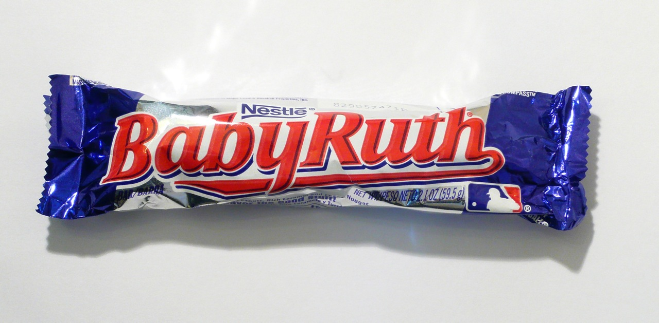 Ruth Chocolate Bar
