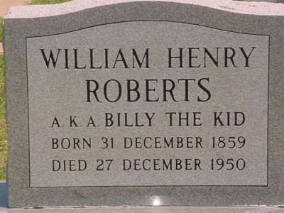 Did Billy The Kid Die in 1881 or 1950? Another Folklore Mystery