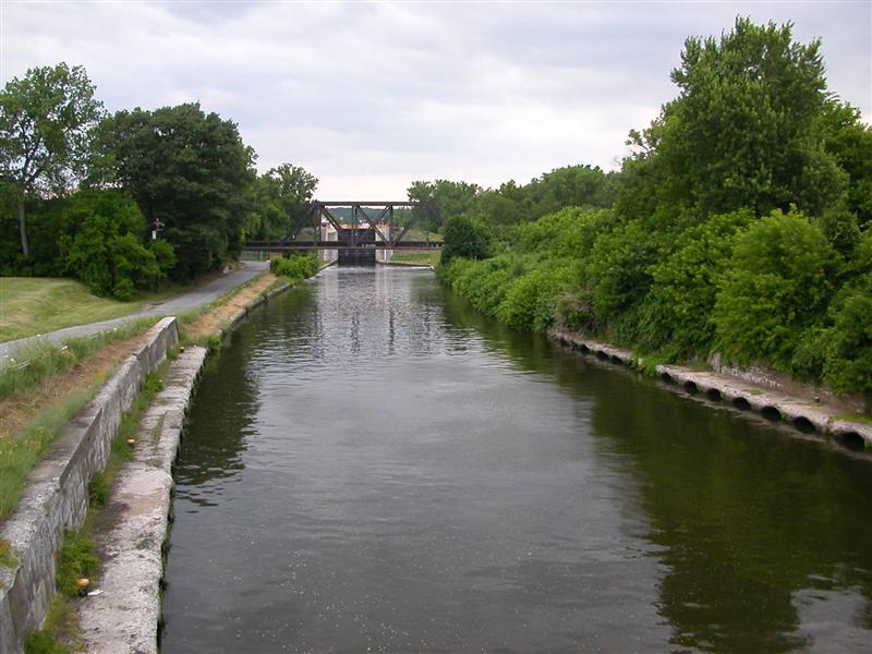 the erie canal The erie canal - original motion picture soundtrack i've got a mule and her name is sal fifteen miles on the erie canal she's a good old worker and a good old.